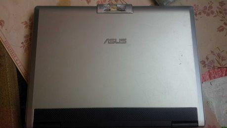 Ноутбук ASUS F3Ka-обмен