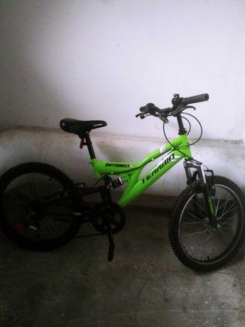 Sprzefam rower dziecięcy