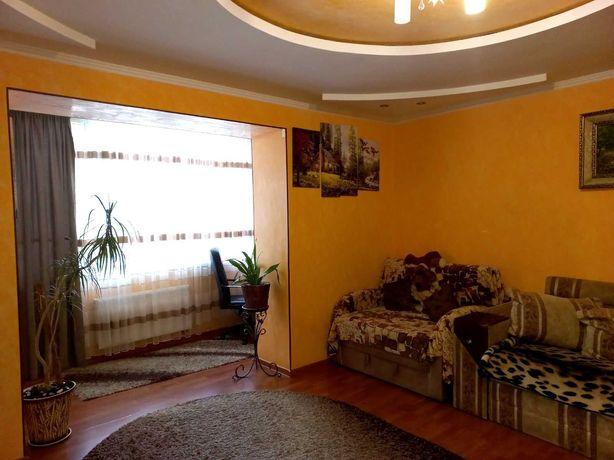 Продаю 1к квартиру в центрі міста новобудова з ремонтом