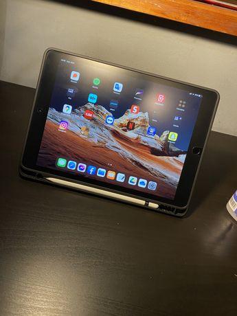 iPad 10.2 (2020) 7 gen. 32gb / Cellular 4G / Apple Pencil