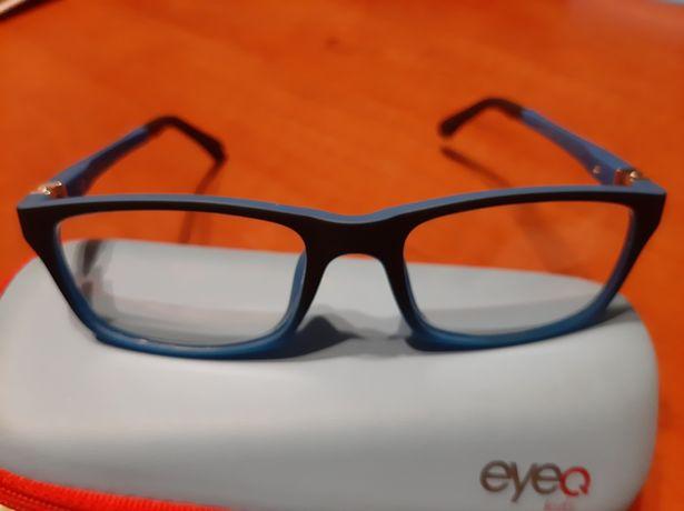 Okulary / oprawki dla dziecka +0.5