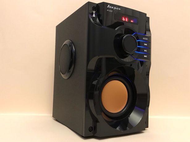 Super mocny Głośnik Bluetooth MEGA BASS Okazja Kraków
