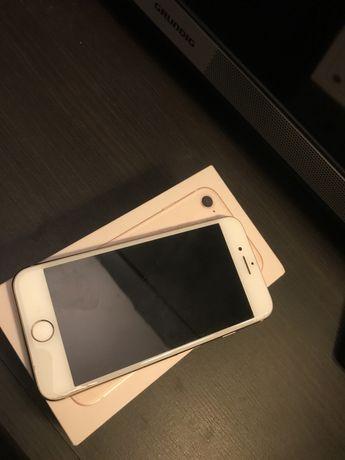 Iphone 8 64gb etui pudełko