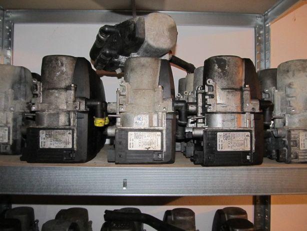 Ogrzewanie Hydronic S3 D5A