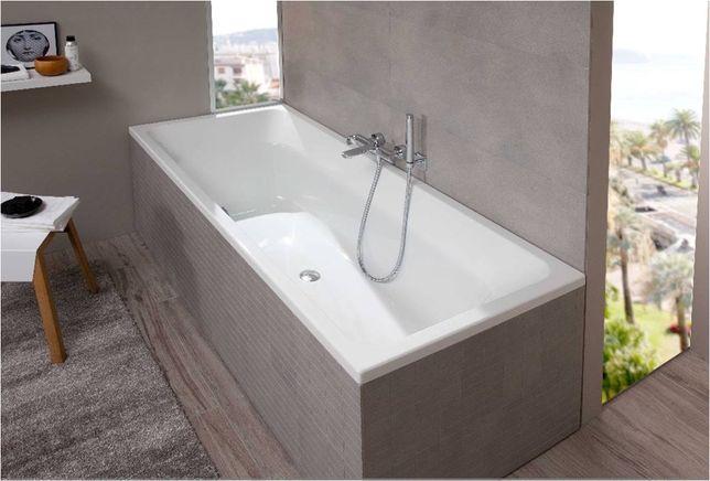 Ванна VILLEROY&BOCH TARGA Style 170*70 UBA177FRA2V-01