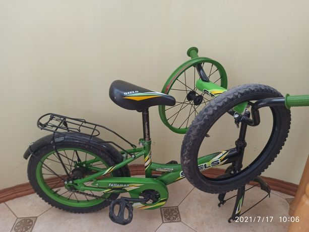 Велосипед Stels 16
