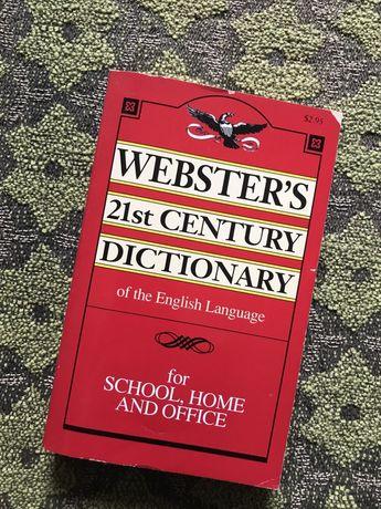 Słownik Webster's 21st Century
