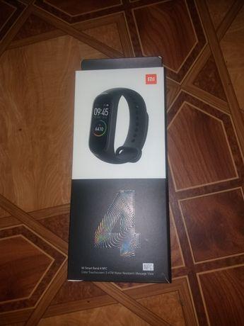 Xiaomi Mi Band 4 NFC Black