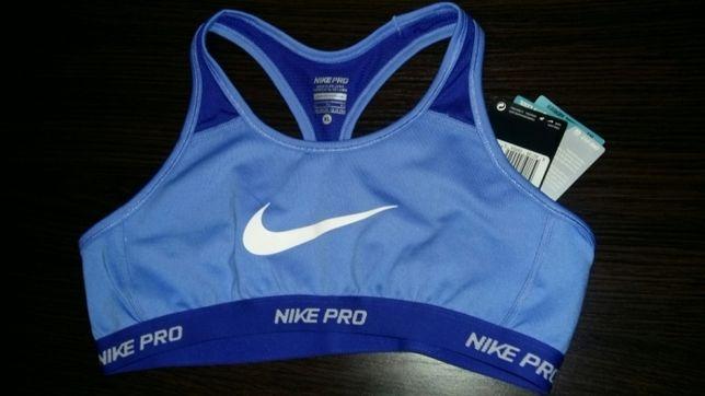 Nike bra спортивный топ
