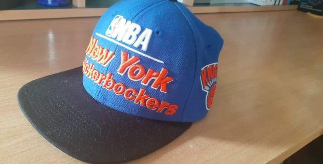 Czapka New York Knicks Mitchell & ness