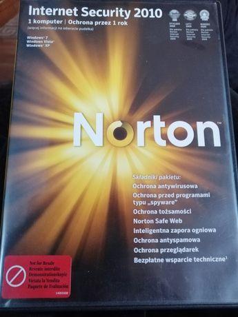 Norton antywirus 2010