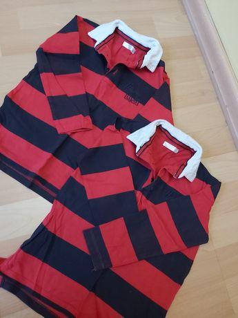 Bluzka Polo 110 cm