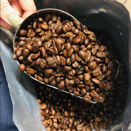 Зерновой кофе. ПРЕДЕЛЬНО высокое и стабильное качество! В зернах кава