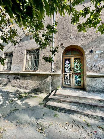 Продажа фассадного комерческого помещения на улице Пушкинской 192 кв.м