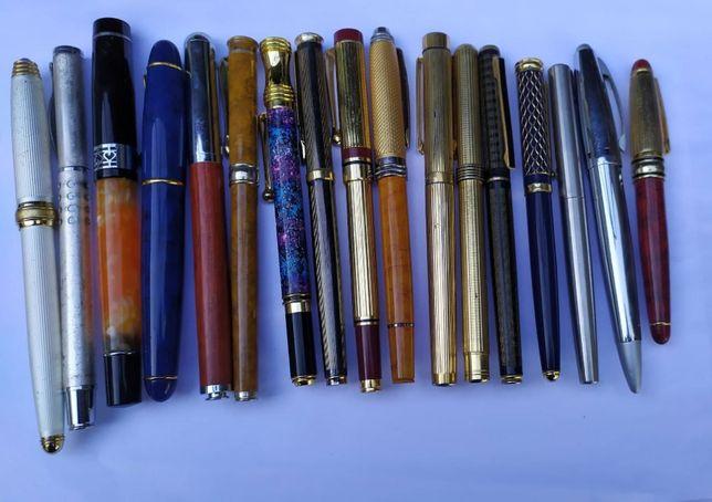 canetas parker como novas