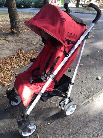 Прогулочная коляска-трость Easygo Euro-Cart Mori
