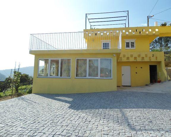Casa para Férias e Fins de semana na Região do Douro