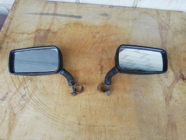 Продам зеркала заднего вида для мото...
