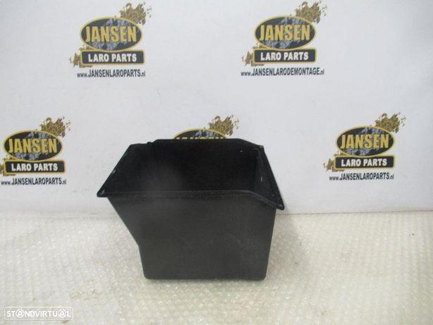 Range Rover Classic compartimento arrumação cubbybox