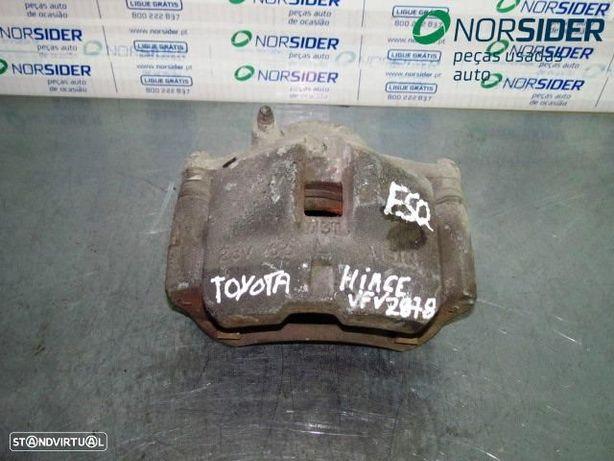 Pinça maxila de travao frt esq Toyota Hiace 96-02
