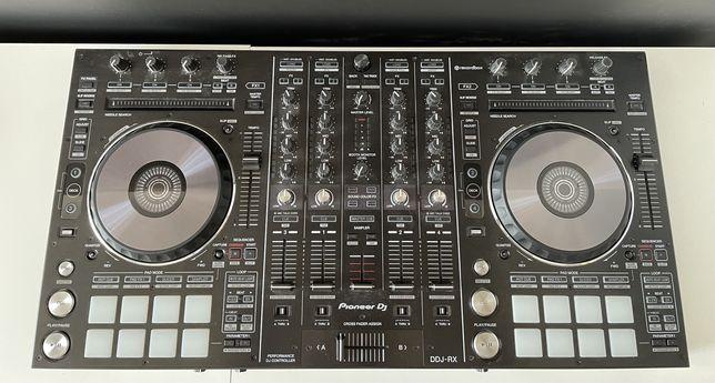 Kontroler Pioneer DJ DDJ-RX