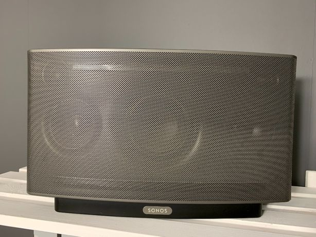 Głośnik Sonos Play:5 Gen.1 Czarny