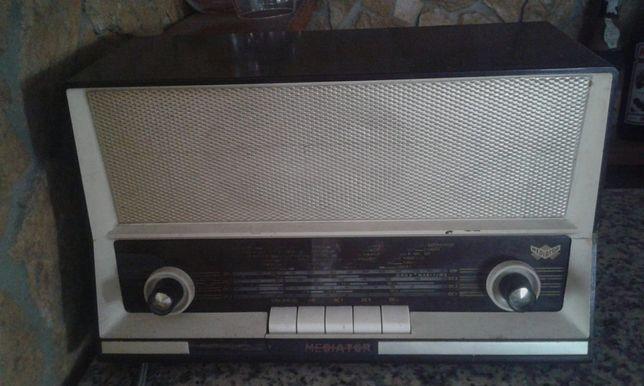 Rádio antiquissimo