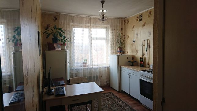 3-х комнатная квартира, район Даманский, в центре