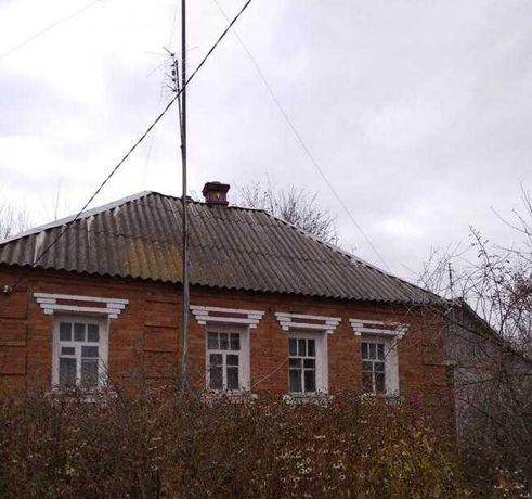 Продам дом в Богодухове