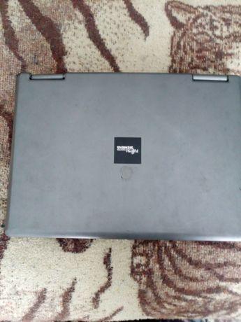 на запчасти ноутбук fujitsu siemens amilo v5515