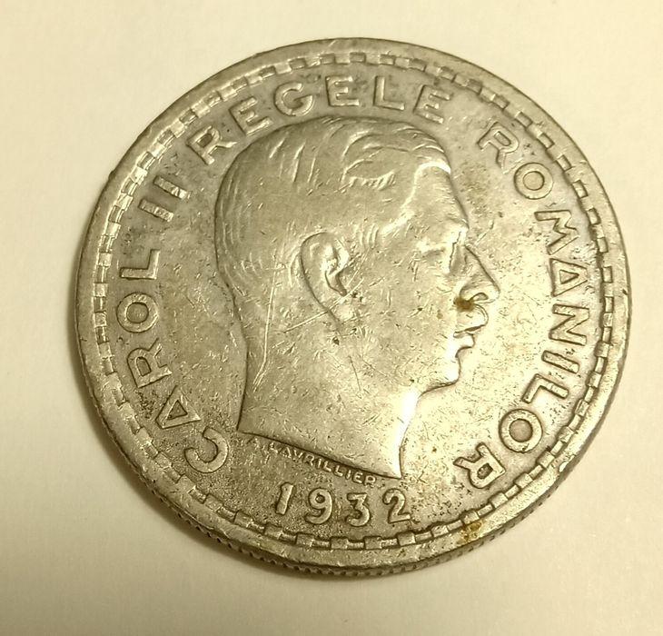 100 лей 1932 г Днепр - изображение 1