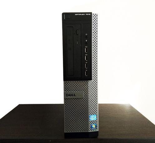 Системный блок ПК Dell Optiplex 7010 - i5-3470 3.20Ghz 4GB 250GB Win10