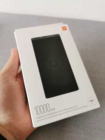 VENDIDO Powerbank Xiaomi Wireless (versão WiFi sem fios) (Na Caixa)