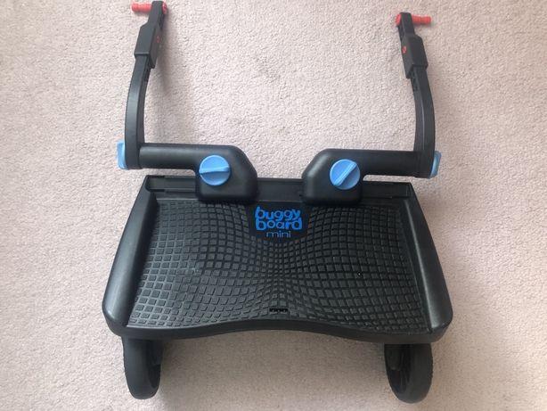 Dostawka do wózka Lascal, Buggy board mini