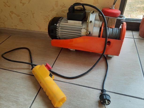 Електротельфер Expert pa-500a