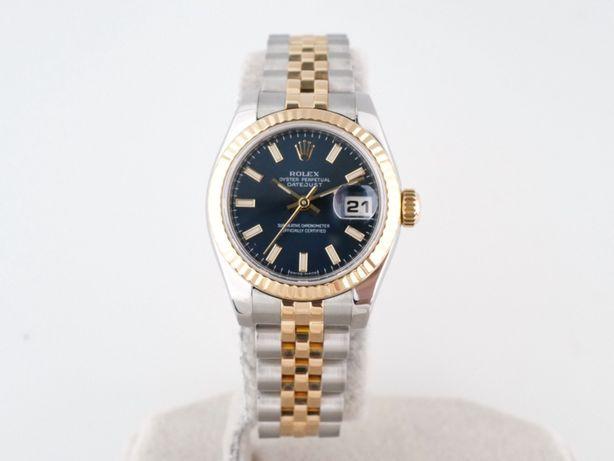 Женские бу часы Rolex Lady-Datejust 26 мм