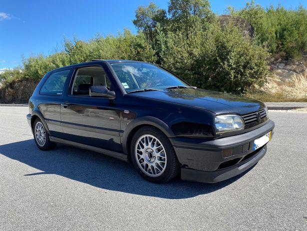 Volkswagen Golf 3 GT TDI