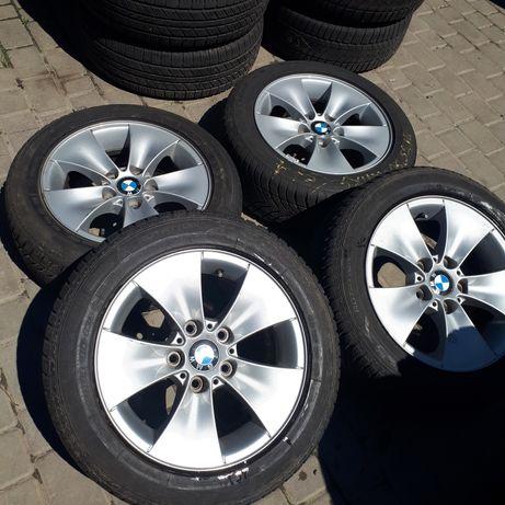 диски BMW R16 E46 E47 E36 155 стиль Т5 Т6 TAFIK vivaro 5×120