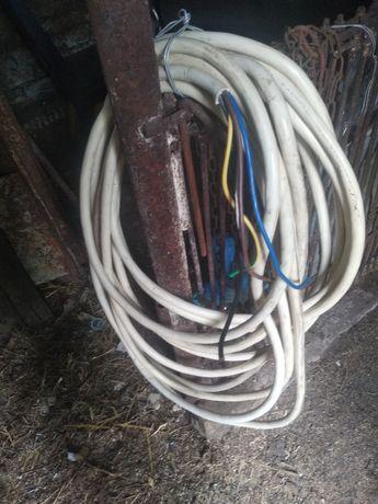 Продам кабель 4*10