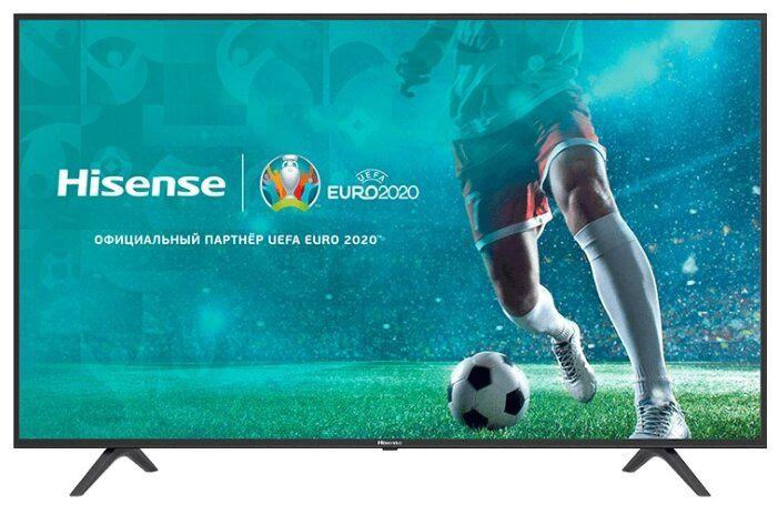 Телевізор Hisense H55B7100 Городок - изображение 1