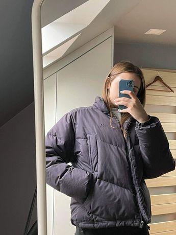 Zimowa kurtka Adidas