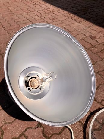 Lampa warsztatowa Thorn 400W