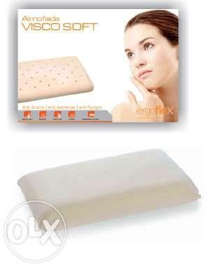 Almofada Visco Soft