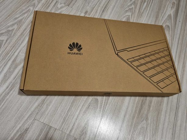 Huawei MateBook D 16 R5-4600H/16GB/512 Space Grey
