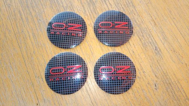 Capas OZ Racing