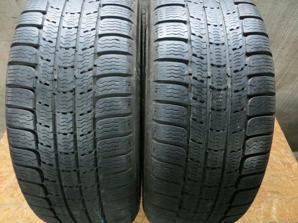 Opony Zimowe Michelin RSC 205/55/16 cena za 2 szt.