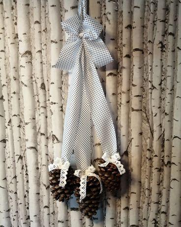 Handmade Ozdoba na drzwi