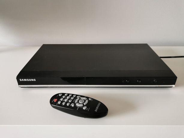 Odtwarzacz DVD Samsung model DVD-D360