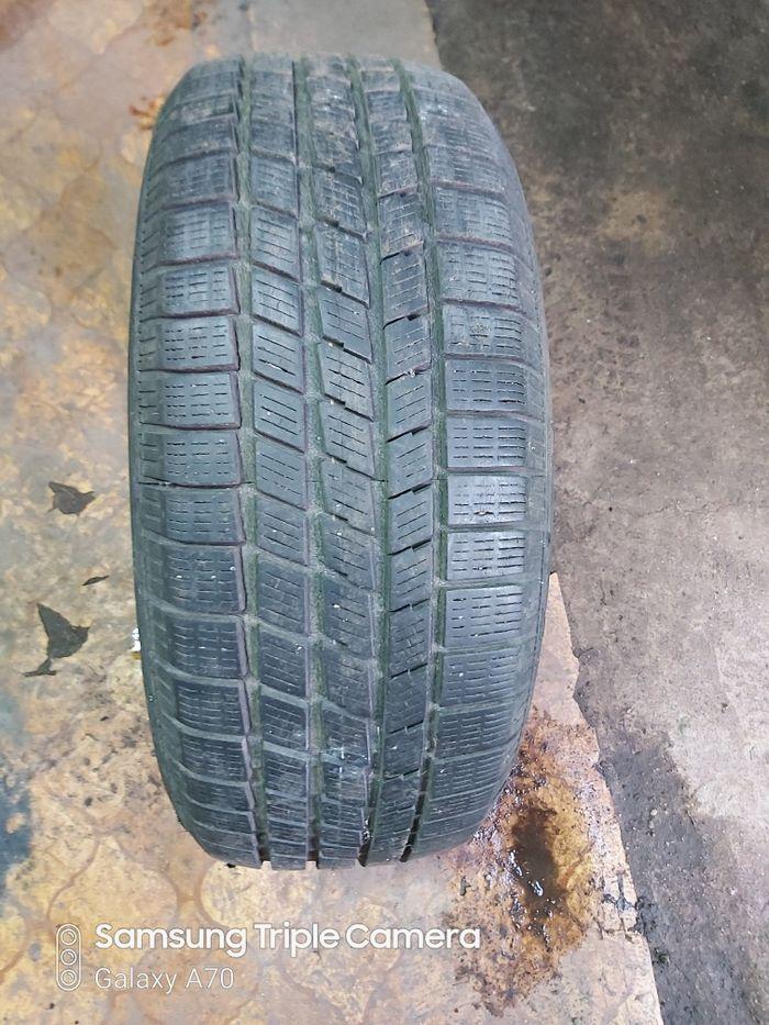 Opona na zapas Pirelli 205/55/16 Biesowice - image 1