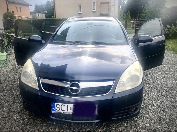 Opel Vectra C lift kombi